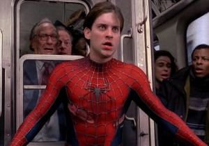 Here's Everything Coming To And Leaving Hulu In August 2017, Including Two Sam Raimi 'Spider-Man' Films