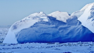 Antarctica's New Iceberg Is A Delaware-Sized Warning We Can't Ignore