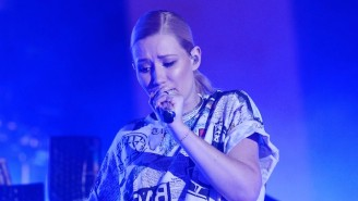 Iggy Azalea's Says 'Digital Distortion' Won't Be Getting Any More Singles Before It Comes Out