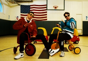 ItsTheReal Turned A Hip-Hop Comedy Sketch Show Into A Full Blown Rap Project