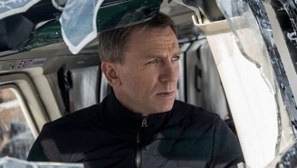 'Bond 25' Producers Are Talking To Three Filmmakers To Replace Danny Boyle