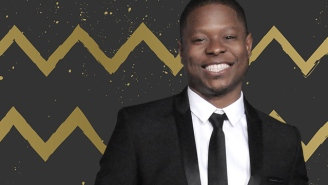 Jason Mitchell On His Powerful Role In 'Detroit' And Life After Playing Eazy-E