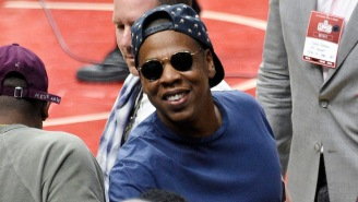 Jay Z Apparently Has Physical Copies Of '4:44' And More Songs On The Way Soon