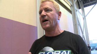 Jeff Jarrett Discussed Dropping The TNA Name And Outlined The Future Of GFW Live Events