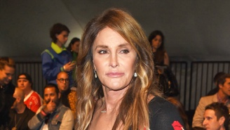 Caitlyn Jenner Lashes Out At President Trump For Banning Transgender People From Military Service