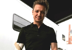 Jeremy Renner's Broken Arms Were Digitally Removed From 'Tag,' According To Jon Hamm