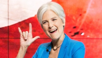 Jill Stein Reminds Everyone That She Exists By Bizarrely Blaming The U.S. For North Korea's Nukes