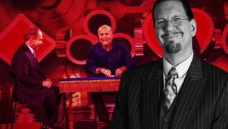 Penn Jillette On Four Seasons Of 'Fool Us' And Why The Future Will Be Filled With Female Magicians