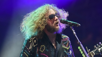 My Morning Jacket's Jim James Loves Streaming, But Is 'Still So Pissed' Artists Are Being 'Cheated'