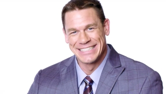 John Cena Went 'Undercover' On Internet Message Boards And Comment Sections