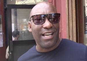John Singleton Defends R. Kelly, Saying He Doesn't Deserve The 'Cosby Treatment'