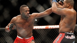 UFC 214 Is All About The Belt For Jon Jones, Not Daniel Cormier