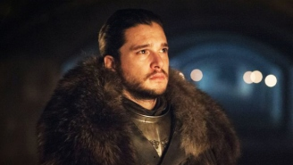 Two Of The Most Important 'Game Of Thrones' Characters Are About To Meet After Seven Seasons