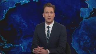 'The Opposition With Jordan Klepper' Gets A Totally Non-Mainstream Title And A Premiere Date