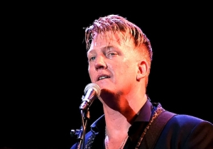 Queens Of The Stone Age Mashed Up 'Feel Good Hit Of The Summer' With Gorillaz' 'Clint Eastwood'