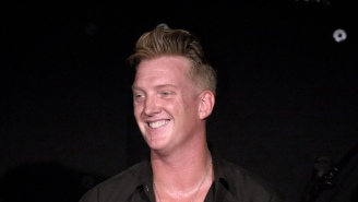 Queens Of The Stone Age Want You To Wrap Your Meat In Their Butcher Shop Paper