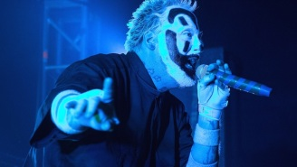 An Axe-Brandishing Juggalo Was Arrested For Insisting A Radio Station Play Insane Clown Posse's 'My Axe'