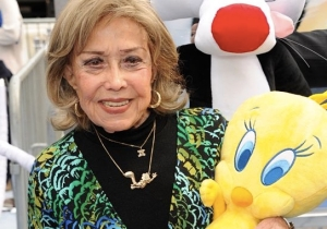 Legendary Voice Actress June Foray Has Died At 99