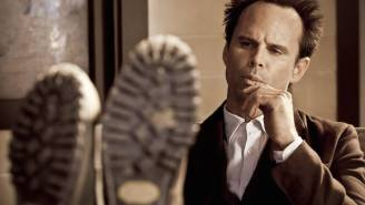 'Ant-Man And The Wasp' Pulls 'Justified' Star Walton Goggins Into The Marvel Cinematic Universe