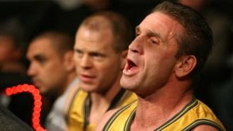Prime Ken Shamrock Would Beat Prime Brock Lesnar, According To Current Ken Shamrock