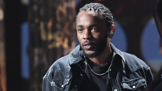 Kendrick Lamar Throws His Support Behind XXXTentacion