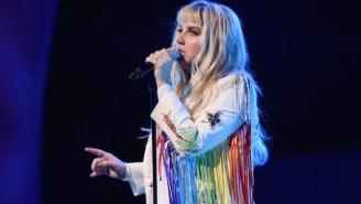 Dr. Luke's Legal Team Subpoenaed Lady Gaga To Testify In His Case Against Kesha
