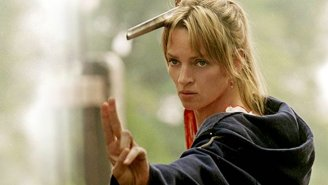 Quentin Tarantino's Manson Family Movie Is Rumored To Be Pulling From His 'Kill Bill 3' Script