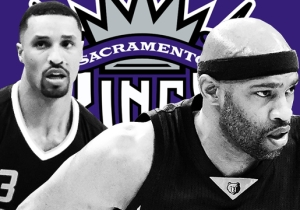 The Kings Finally Brought In The Right Veterans To Help Their Rebuild