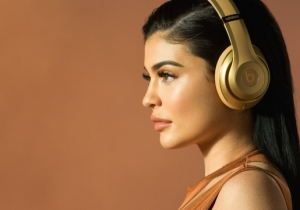 Beats By Dre And Balmain Teamed Up To Make The Most Stylish Headphones Of 2017