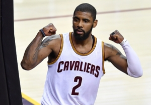 The Cavs Have A Specific Set Of Criteria For A Kyrie Irving Trade