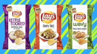 We Tried All The Lay's 'Do Us A Flavor' Finalists, And This Is The One That Should Win