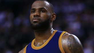 LeBron James Is So Valuable He Somehow Makes The Cavs Franchise Lose Money