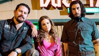 A Hollywood Mystery: Who The Heck Wrote 'Logan Lucky'?