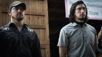 'Logan Lucky' Feels A Lot Like 'Oceans 14,' And That's Great