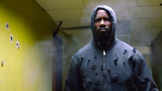 Netflix Has Cancelled Marvel's 'Luke Cage' A Week After Getting Rid Of 'Iron Fist'