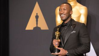Long Answer, Short Answer: Can Mahershala Ali Save 'True Detective'?