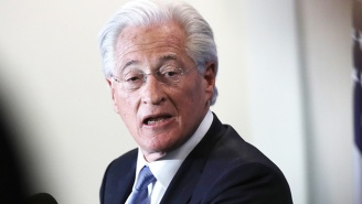 If You Email President Trump's Lawyer, The Response You Get Back Might Be, 'Watch Your Back, Bitch'
