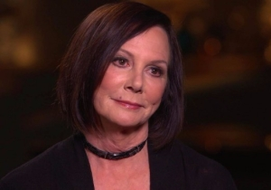 Marcia Clark Had One Hell Of A Quip About O.J. Simpson Getting Paroled