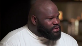 Mark Henry Confirmed His Career As A WWE Wrestler Is Coming To An End
