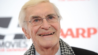 Legendary Actor Martin Landau Has Passed Away At The Age Of 89
