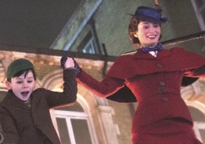 'Mary Poppins Returns' Will Be A Treat For Fans Of The Original