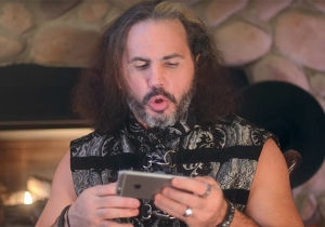 Matt Hardy Says He's 'Most Likely' Retiring In A Video Message To Fans