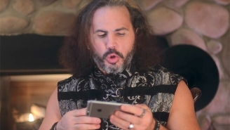 The Matt Hardy 'Broken Universe' Legal Drama Might Almost Be Over