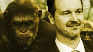 Matt Reeves On 'War For The Planet Of The Apes' And Why He's Directing 'The Batman'