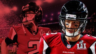 Matt Ryan On Putting The Super Bowl In The Past And Adapting To Steve Sarkisian