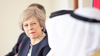 Report: Saudi Arabia Has A 'Clear And Growing Link' To The Funding Of Extremism In The U.K.