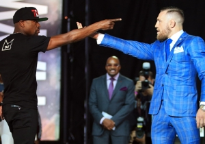 Floyd Mayweather Vs. Conor McGregor Tickets Are Still Available … Through Costco