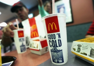 McDonald's Is At The Heart Of The NBA's Biggest Offseason Controversy