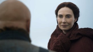 Why Is Melisandre Headed To Volantis On 'Game Of Thrones'?