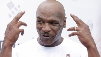Mike Tyson Would Let Conor McGregor Kick And Use His Knees If They Fought
